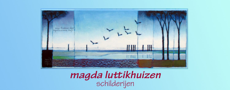 Magda Luttikhuizen